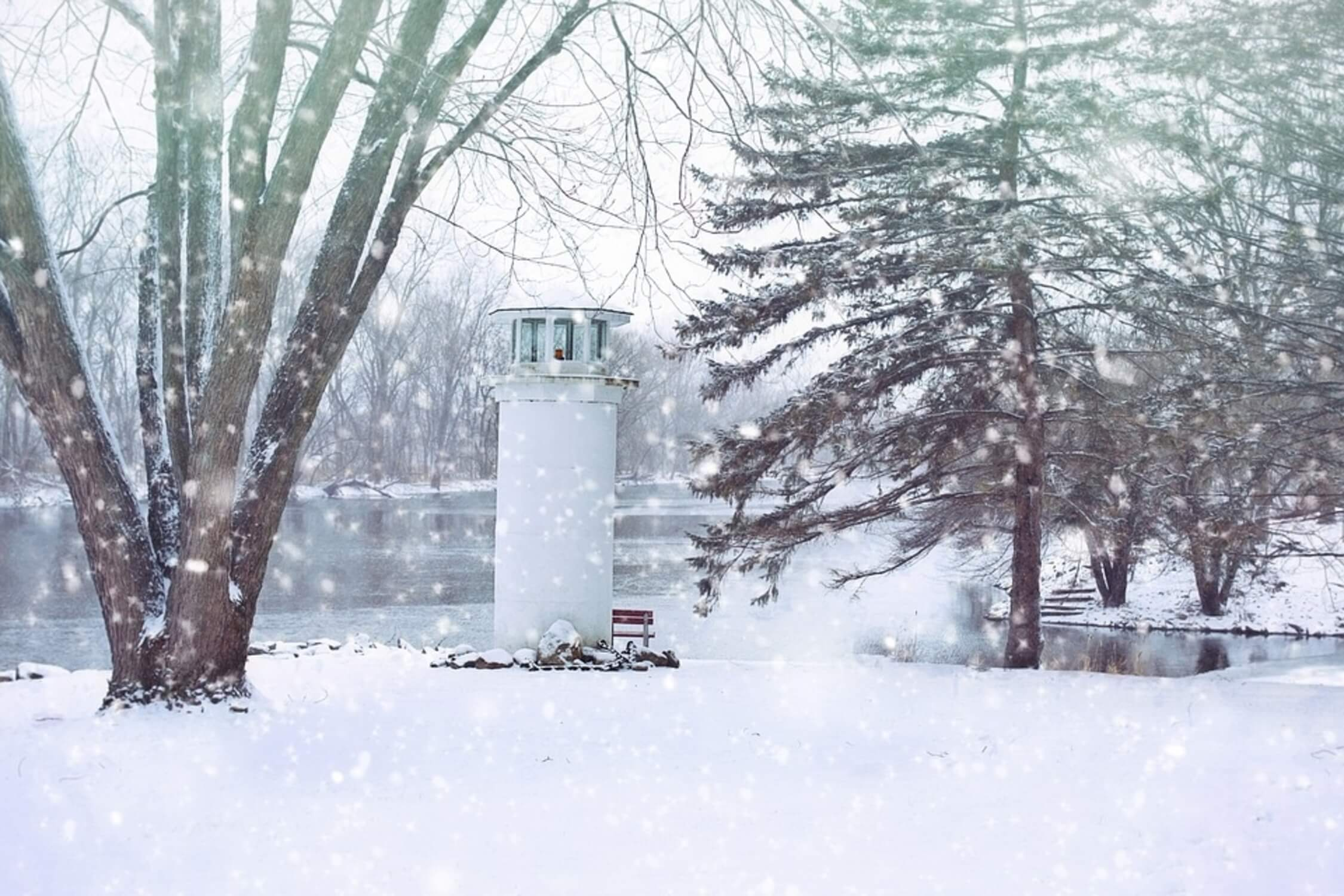 7 Things To Know About Living Through Michigan Winters